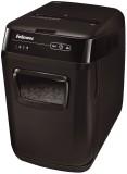 Fellowes® Aktenvernichter AutoMax - 130C Einsatzort: Zuhause / Arbeitsplatz mit 1-3 Nutzern P-3