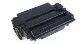 Neutrale Tonerkartusche 11X-PPG für versch. HP-Geräte (Schwarz)