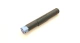 Neutrale Tonerkartusche 400E-PPG für versch. Oki-Geräte (Schwarz)