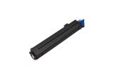 Neutrale Tonerkartusche B410-PPG für versch. Oki-Geräte (Schwarz)