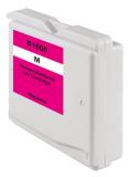 Neutrale Tintenpatrone BR1000M-INK-FRC für versch. Brother-Geräte (Magenta)