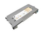 Neutrale Tonerkartusche C500C-HY-PPG für versch. Lexmark-Geräte (Cyan)