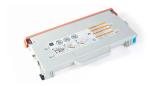 Neutrale Tonerkartusche C510C-HY-PPG für versch. Lexmark-Geräte (Cyan)