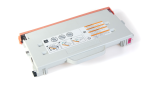Neutrale Tonerkartusche C510M-HY-PPG für versch. Lexmark-Geräte (Magenta)