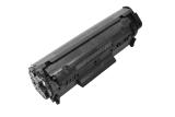 Neutrale Tonerkartusche C703-PPG für versch. Canon-Geräte (Schwarz)