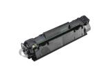 Neutrale Tonerkartusche C712-PPG für versch. Canon-Geräte (Schwarz)