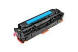Neutrale Tonerkartusche C718C-PPG für versch. Canon-Geräte (Cyan)