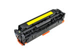 Neutrale Tonerkartusche C718Y-PPG für versch. Canon-Geräte (Gelb)
