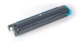 Neutrale Tonerkartusche C900C-HY-PPG für versch. Epson-Geräte (Cyan)