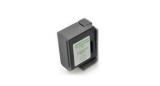 Neutrale Tintenpatrone CABC02-INK-FRC für versch. Canon-Geräte (Schwarz)