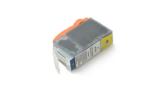Neutrale Tintenpatrone CABCI3BK-INK-FRC für versch. Canon-Geräte (Schwarz)