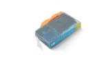 Neutrale Tintenpatrone CABCI3C-INK-FRC für versch. Canon-Geräte (Cyan)