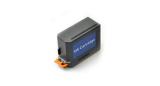 Neutrale Tintenpatrone CABX2-INK-FRC für versch. Canon-Geräte (Schwarz)