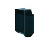 Neutrale Tintenpatrone CABX3-INK-FRC für versch. Canon-Geräte (Schwarz)