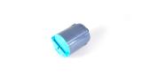 Neutrale Tonerkartusche CLP300C-PPG für versch. Samsung-Geräte (Cyan)