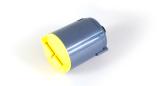 Neutrale Tonerkartusche CLP300Y-PPG für versch. Samsung-Geräte (Gelb)