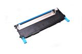 Neutrale Tonerkartusche CLP310C-PPG für versch. Samsung-Geräte (Cyan)
