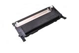 Neutrale Tonerkartusche CLP310K-PPG für versch. Samsung-Geräte (Schwarz)