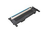 Neutrale Tonerkartusche CLP320C-PPG für versch. Samsung-Geräte (Cyan)
