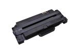Neutrale Tonerkartusche D1130-HY-PPG für versch. Dell-Geräte (Schwarz)