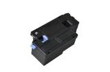 Neutrale Tonerkartusche D1250K-HY-PPG für versch. Dell-Geräte (Schwarz)