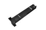 Neutrale Tonerkartusche MC4650K-HY-PPG für versch. KM-Geräte (Schwarz)