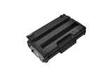 Neutrale Tonerkartusche SP3400-HY-PPG für versch. Ricoh-Geräte (Schwarz)