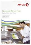 Xerox Premium NEVERTEAR - Quick Menü horizontal, 195mym, A4, 100 Blatt Spezialpapier A4 262 g/qm