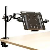 Fellowes® Professional Series Laptopplattform Bildschirmständer schwarz 330 x 320 x 85 mm