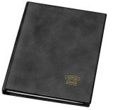 Veloflex® Telefonringbuch - A5, schwarz Telefonringbuch schwarz 12-tlg. Register und 25 Einlagen