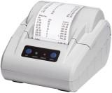 Safescan® TP-230 Grau - Thermodrucker Thermodrucker 58 mm 60 mm/s USB und RS-232 Serieller