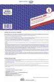 Avery Zweckform® 2880 Kaufvertrag - gebrauchtes Kfz, DIN A4, selbstdurchschreibend, blau blau