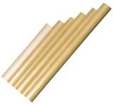 Werola Packpapierrolle 1 m x 5 m, braun Packpapier 1 m x 5 m natron braun 70  g/qm