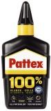 Pattex Alleskleber Pattex® MultiPower Kleber 100%, 100 g Flasche ohne Lösungsmittel Alleskleber