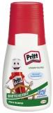 Pritt Bastelkleber Mr. Pritt - 50 g Flasche Lösemittel- und PVC-frei Bastelkleber 50 g hoch