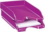 Cep Briefkorb ProGloss - A4/C4, pink Briefkorb A4/C4 pink 257 x 66 x 348 mm max. 450 Blatt