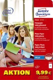 Avery Zweckform® 2415 Classic Inkjet Fotopapier - DIN A4, glänzend, 40 Blatt Fotopapier A4 A4