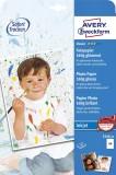 Avery Zweckform® 2568-20 Classic Inkjet Fotopapier - DIN A4, glänzend, 160 g/qm, 20 Blatt A4 A4