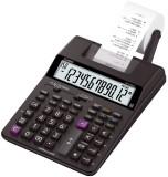 Casio® druckender Tischrechner HR-150RCE Lieferung ohne Netzteil Tischrechner schwarz 12-stellig