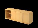 Sideboard 1,5OH beids.nutzbar Buche/Buche