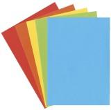 Elco Briefumschlag C5, 229 x 162 mm, sortiert, Haftklebung, Papier, 100 g/m2, 20 Stück haftklebend