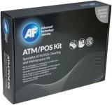 AF Reinigungsset für Geldautomaten/POS Reinigungsset