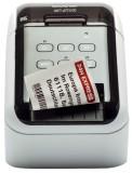 Brother Etikettendrucker QL-810W Etikettendrucker schwarz/grau