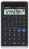 Casio® Schulrechner FX-82 Solar - 10+2-stellig, schwarz Schulrechner wissenschaftlicher Rechner 144