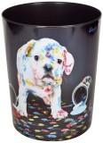 Läufer Papierkorb - 13 L, bunter Hund Papierkorb bunter Hund Ø min/max: 215/245/300 mm hoch
