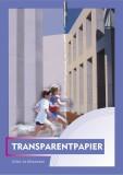 Transparentpapier - Block mit 20 Blatt, 70 g/qm, A3 Transparentpapier A3 70 g/qm 20