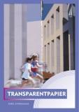 Transparentpapier - Block mit 20 Blatt, 70 g/qm, A4 Transparentpapier A4 70 g/qm 20