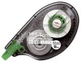 Tombow® Korrekturroller MONO - 4,2 mm x 10 m, weiß Korrekturroller 4,2 mm 10 m weiß