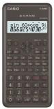 Casio® Schulrechner FX-82MS-2 - Batteriebetrieb Schulrechner technisch-wissenschaftlich schwarz