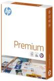 Hewlett Packard (HP) Premium Paper - A4, 90 g/qm, weiß, 500 Blatt Kopierpapier A4 90 g/qm weiß
